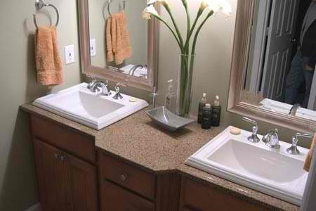 Brown Granite Granite Countertop