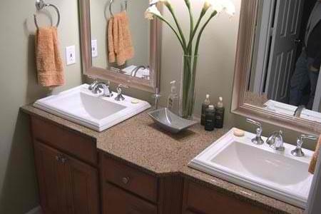 Brown Granite Granite Countertop