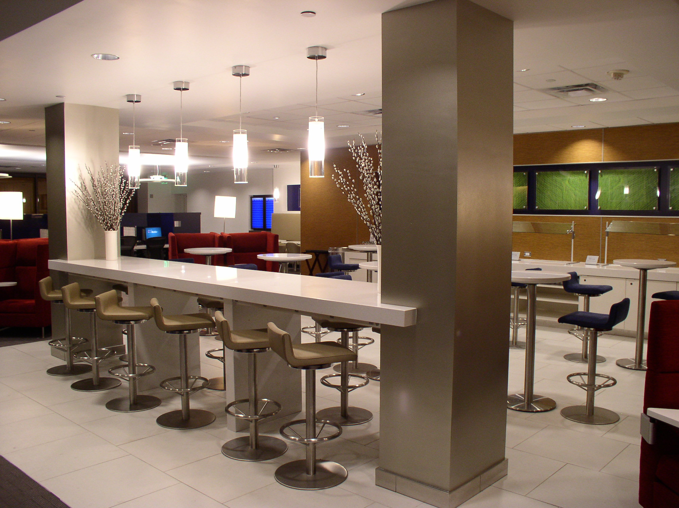 Granite Countertops For Business Or Institutions In Atlanta GA
