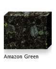 Amazon-Green in Atlanta Georgia
