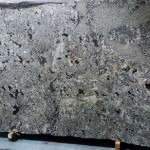 Ash Blue Granite Countertop