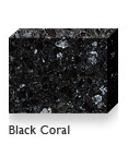 Black-Coral in Atlanta Georgia