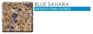 Blue-Sahara in Atlanta Georgia