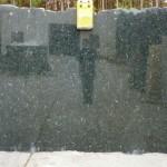 Butterfly Green Granite Countertops Atlanta