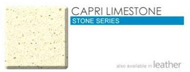 Capri-Limestone in Atlanta Georgia
