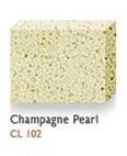 Champagne-Pearl in Atlanta Georgia