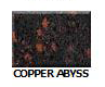 Copper-Abyss in Atlanta Georgia
