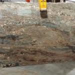 Crema Bordeaux Granite Countertop