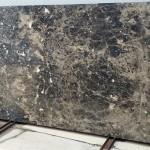 Dark Emperador Marble Granite Countertop