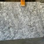 Delicatus White Granite Countertop