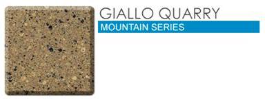 Giallo-Quarry in Atlanta Georgia