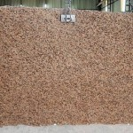 Giallo Veneziano Granite Countertop