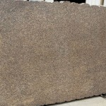 Giallo Vicenza Leathered Finish Granite Countertops Atlanta