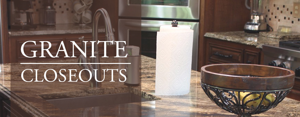 Granite-Closeouts, Granite Countertop