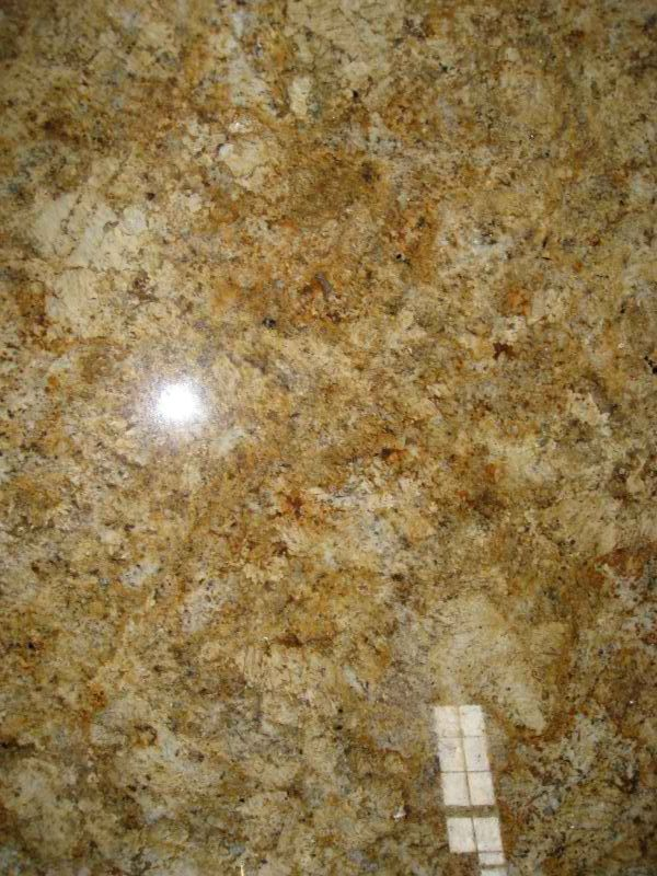 Granite Color Guide