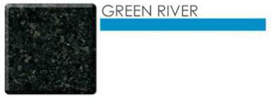 Green-River in Atlanta Georgia