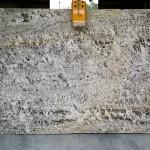 Ice Brown Granite Countertop