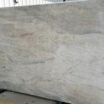 Ivory Fantasy Granite Countertop