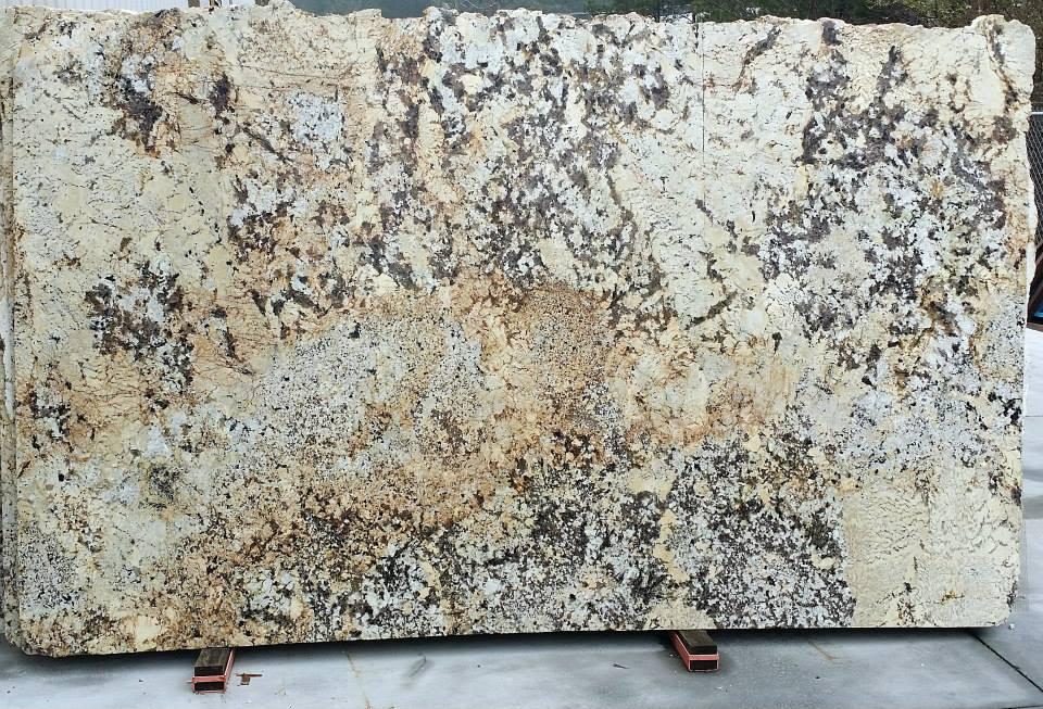 Juparana Delicatus Gold Fayetteville Granite Countertop Warehouse
