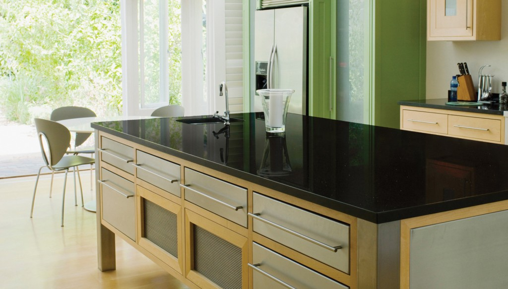 Hanstone Kitchen countertop