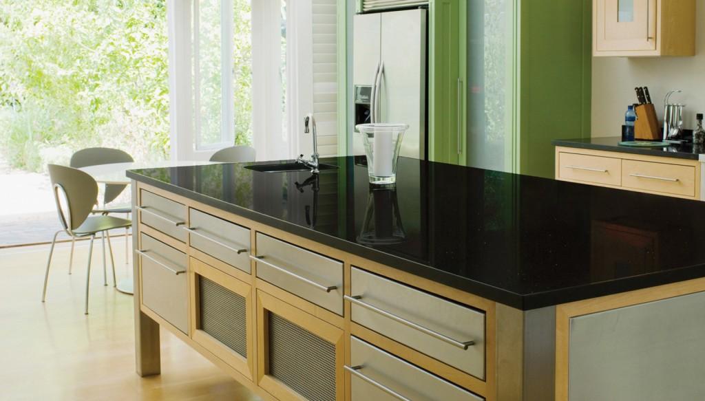 Hanstone Kitchen countertop