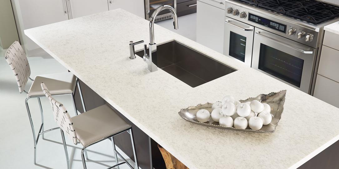Affordable Kitchen Countertops, Granite Countertop
