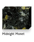 Midnight-Monet in Atlanta Georgia