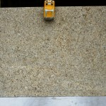 New Venetian Gold Granite Countertop