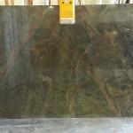 Rain Forest Green Marble Granite Countertop