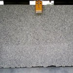 Samoa Light Granite Countertop