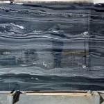 Sand Gray Polished Granite Countertop