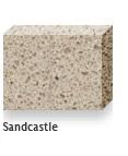Sandcastle in Atlanta Georgia
