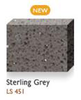 Sterling-Grey in Atlanta Georgia