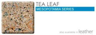 Tea-Leaf in Atlanta Georgia
