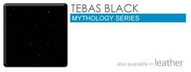 Tebas-Black in Atlanta Georgia