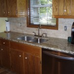 Touchdown Backsplash Tile