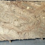 Typhoon Bordeaux Granite Countertop