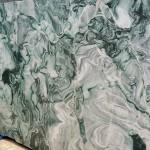 Verde Lapponia Granite Countertop