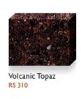 Volcanic-Topaz in Atlanta Georgia