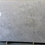 White Carrara Granite Countertop