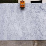 White Carrara Marble countertop special