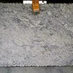 White Ice Granite Countertop