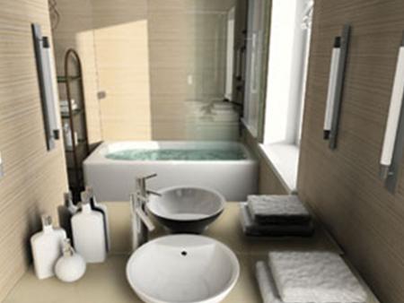 Bathroom fayetteville granite countertop warehouse for Bathroom remodeling fayetteville nc