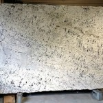 Galaxy White Granite Countertops Atlanta