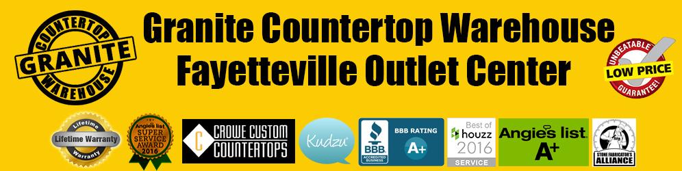 Fayetteville Granite Countertop Warehouse