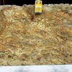 Golden Crystal Granite Countertops Atlanta