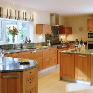 Exceptionnel Green Granite Countertops Kitchen Designs In Atlanta, North Georgia