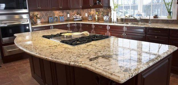 Kitchen Countertops  Low Cost Options