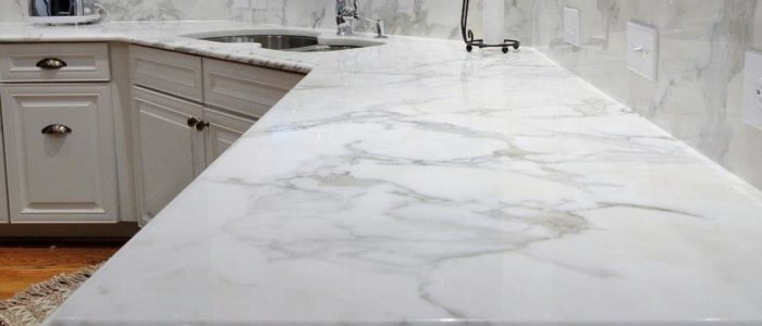 Quartz And White Marble Continue Trending