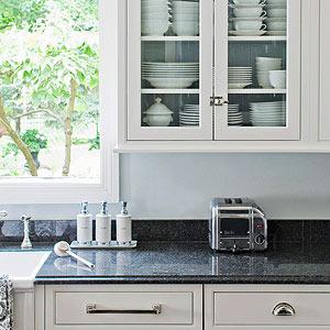 Gorgeous Granite Countertops